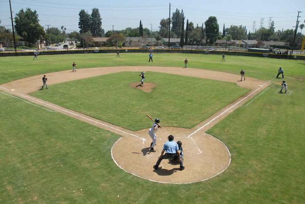 Amateur Baseball News
